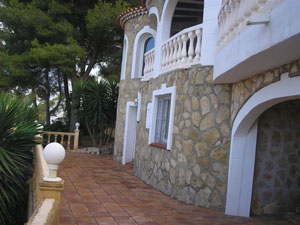 Photo N°3: Ferienhaus Denia Alicante Costa Blanca ( Valencia) ESPAGNE es-1-66